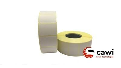 Этикет-лента 43x25 (1000 шт) терма