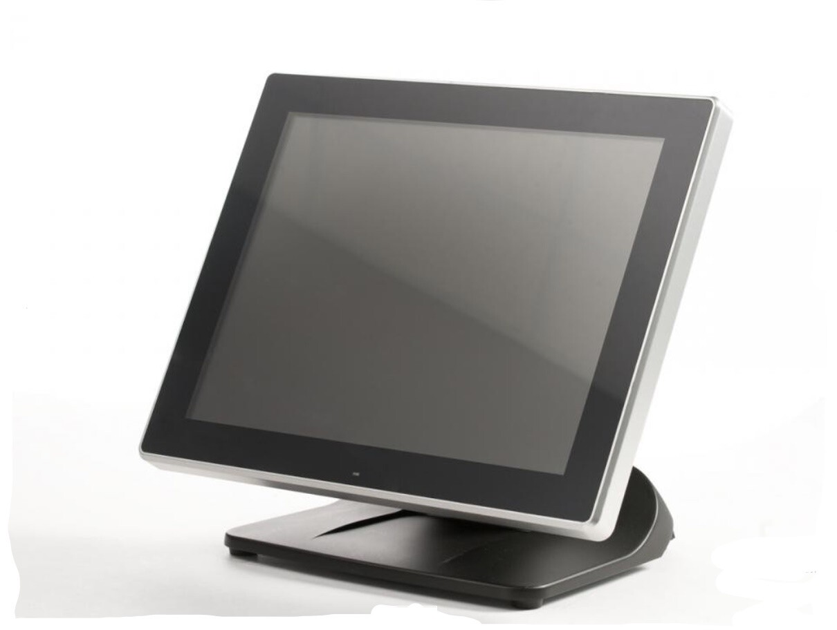 Сенсорный терминал Posiflex XT-4015-B-RT черный, 15  TFT P-CAP, Intel Core i3-3220 3.3 GHz, SSD, 4 GB DDR3, MSR, USB, Windows 10 IoT (Парад скидок)