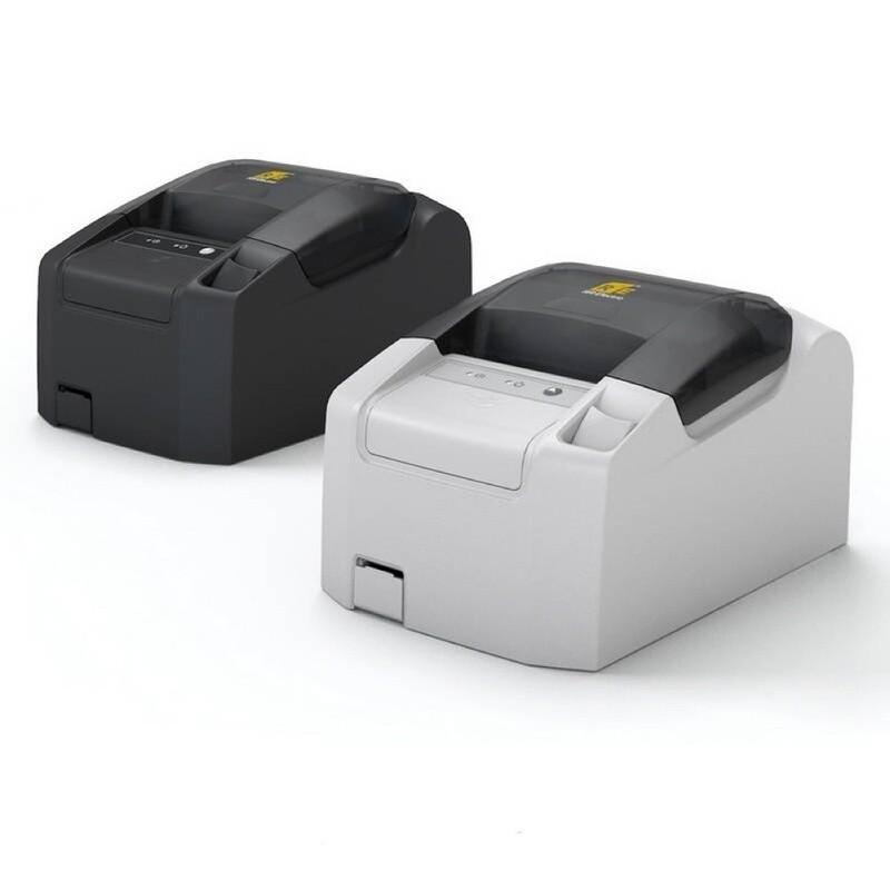 РР-02Ф (светлый/чёрный, с USB, LAN, без ФН)