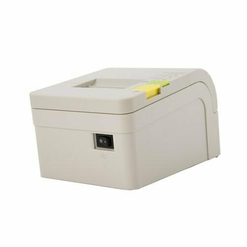 Чековый принтер MPRINT T58 Ethernet White