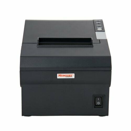 Чековый принтер MPRINT G80 USB Black