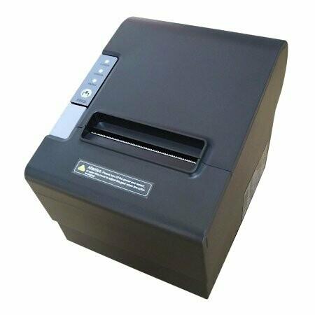 Принтер чеков GlobalPOS RP80