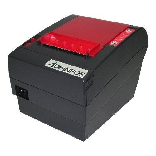 Чековый принтер 3, WP-T800, Ethernet (Тайвань)