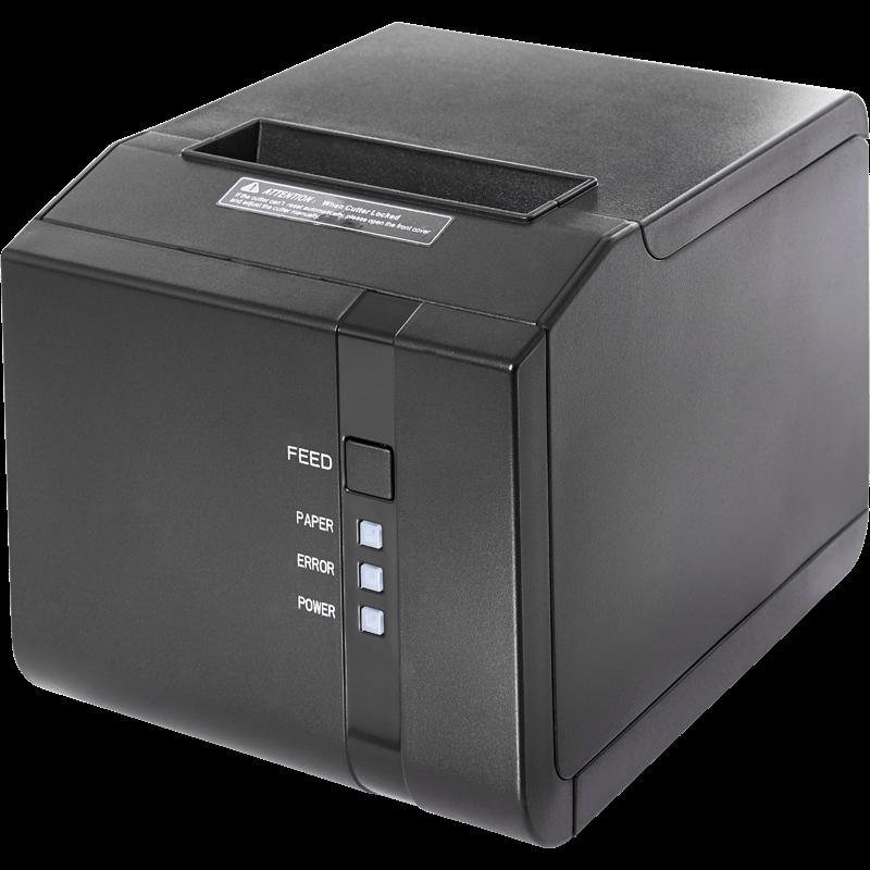 Чековый принтер PayTor TRP8004 (S-L253), USB/RS-232/Ethernet