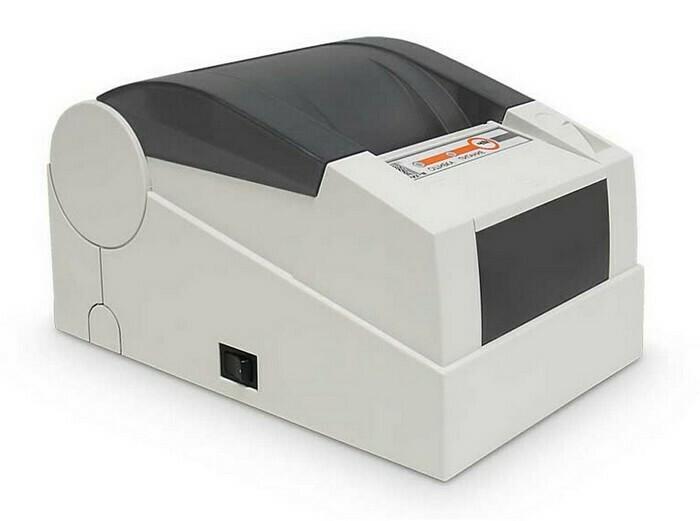 Принтер чеков ШТРИХ-600 светлый