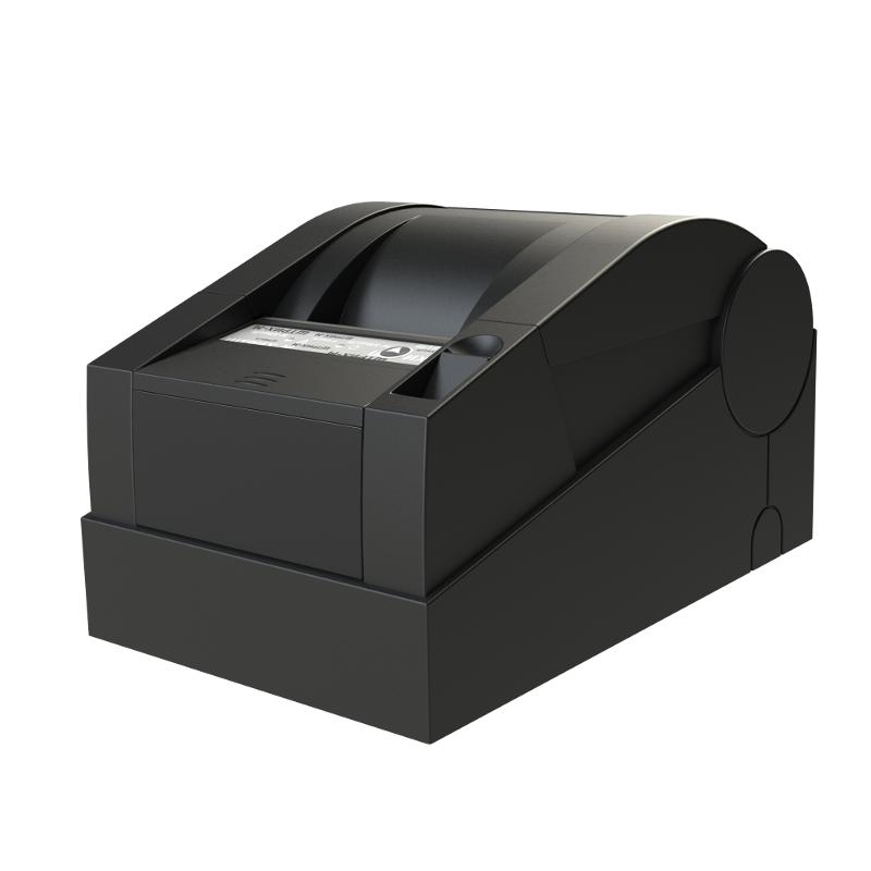 Чековый принтер  ШТРИХ-600  LAN (черный), с Ethernet
