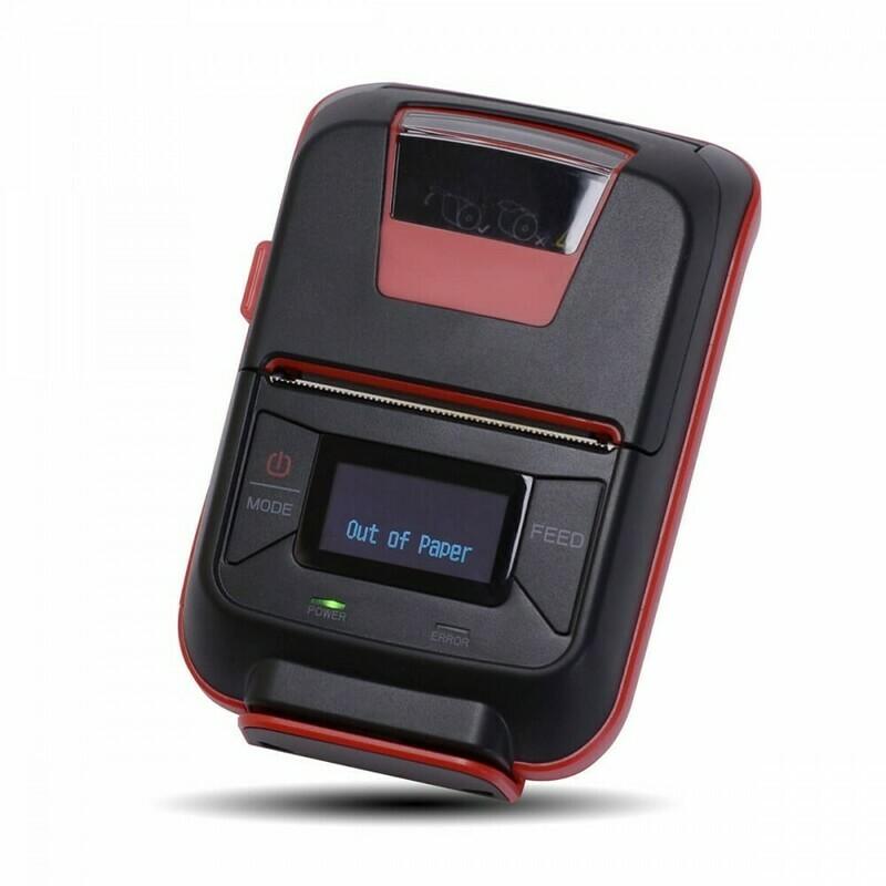 Чековый принтер MPRINT E200 Bluetooth