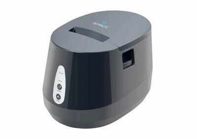 Принтер этикеток SPACE X-22DT KingKong (термо, 203 dpi, USB, Ethernet, черный)