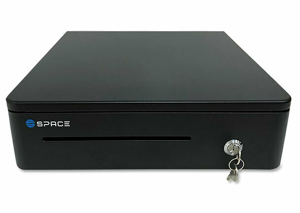 Денежный ящик SPACE BOX-330R (электромеханический)