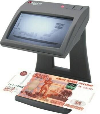 Инфракрасный детектор банкнот Cassida Primero