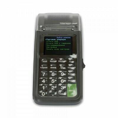 ККМ Пионер 114Ф (Wi-Fi) с БП без ФН