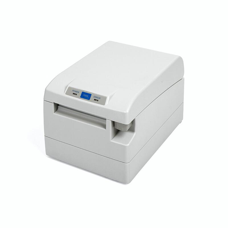 ШТРИХ-МИНИ-02Ф Ethernet (белый) без ФН