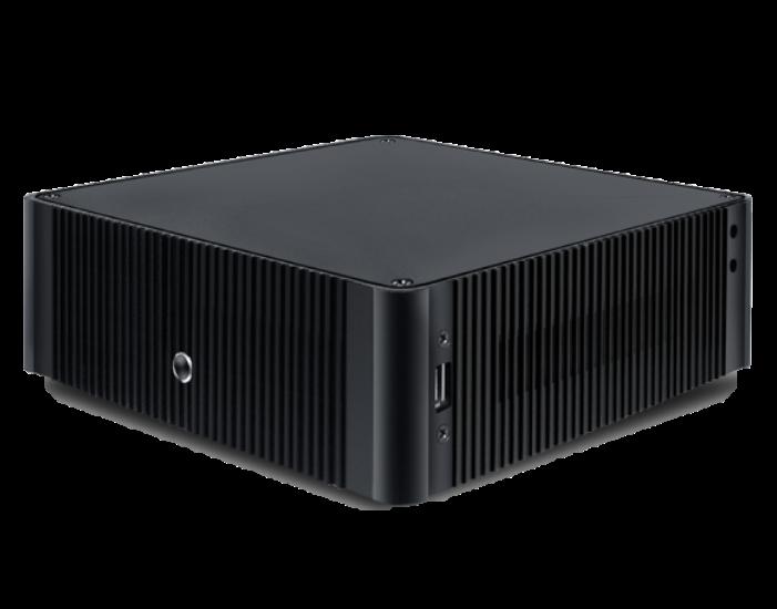 Системный блок Competitor  Intel Celeron J1900 Quad Core 2.0GHZ, DDR3 2 Гб, SSD 64Гб, 6 COM (RS232)