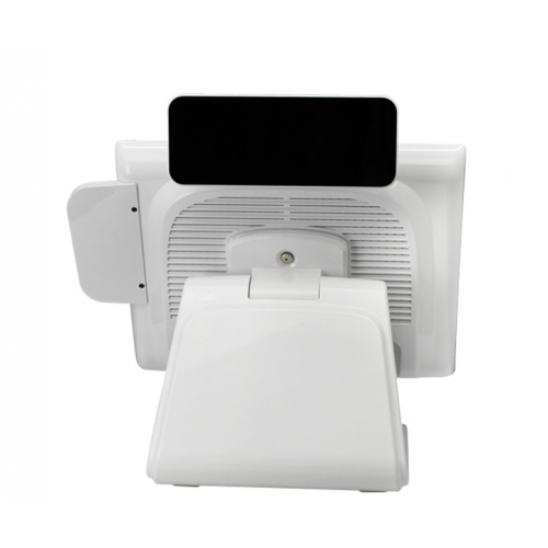 ОПЦИЯ: Монитор покупателя LCD 11,6  к MITSU W