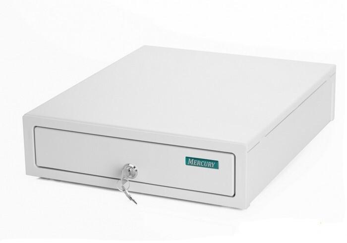 Денежный ящик Меркурий-100.2