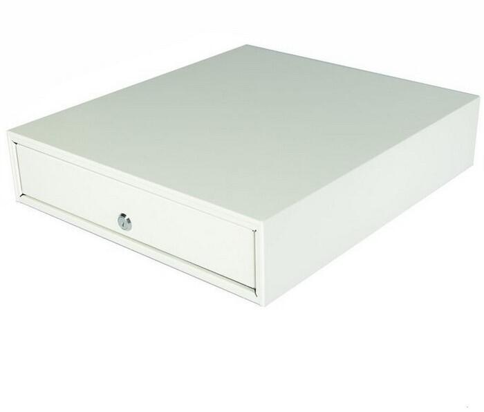 Денежный ящик ШТРИХ-CD (белый)