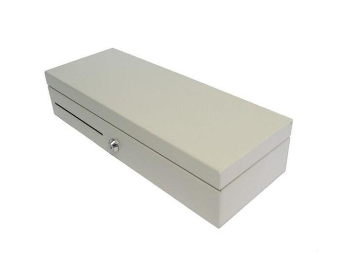 Денежный ящик  HPC-460 FT  (бежевый) EPSON