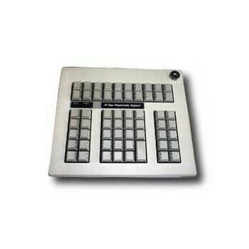 Программируемая клавиатура KB930,  59 клавиш