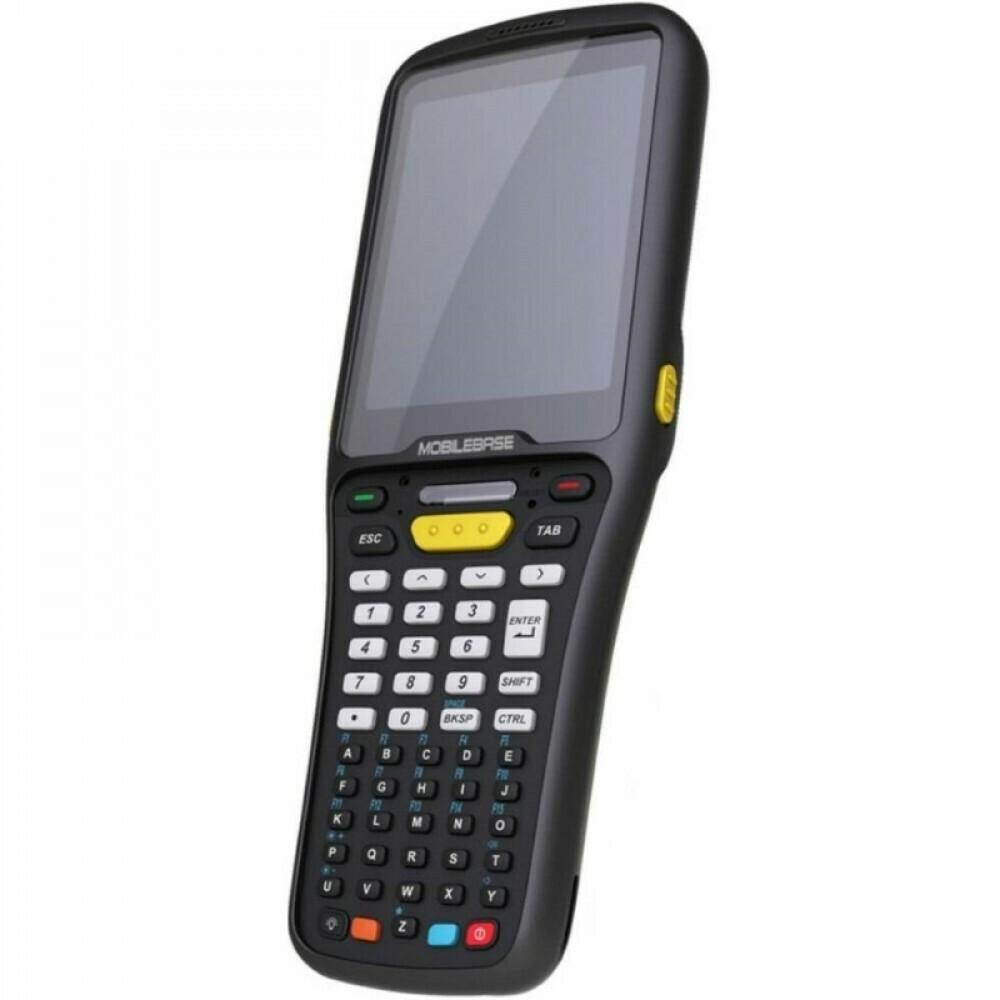 Терминал сбора данных DS5 (4.3inch, 2D imager, Wifi b/g/n, BT, WinEH 6.5, 512Mb RAM/1Gb ROM, Numeric, IP67, АКБ 5200 mAh, подставка)