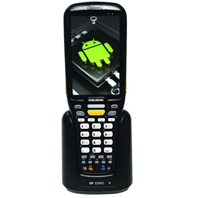 Терминал сбора данных DS5 (4.3in, 1D, Wifi b/g/n, BT, Android, 2Gb RAM/4Gb ROM, Numeric, IP67, АКБ 5200 mAh, подставка)