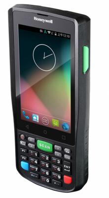 Терминал сбора данных Honeywell EDA50K, WLAN, Android 7.1 с GMS, 802.11 abgn, сканер 2D, 1.2 ГГц, память 2Гб16Гб, камера 5MP (made in Russia)