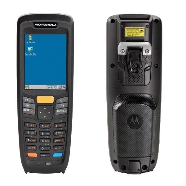 ТСД Motorola MC2180 WLAN Linear Imager, подставка, аккумулятор, CE6 CORE, 128MB RAM, 256 MB ROM