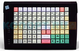 Программируемая клавиатура LPOS-096-Mxx (USB) чёрная