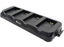 Кредл Newland 4-Slot battery charger for MT65 series with UK & EU powerplug