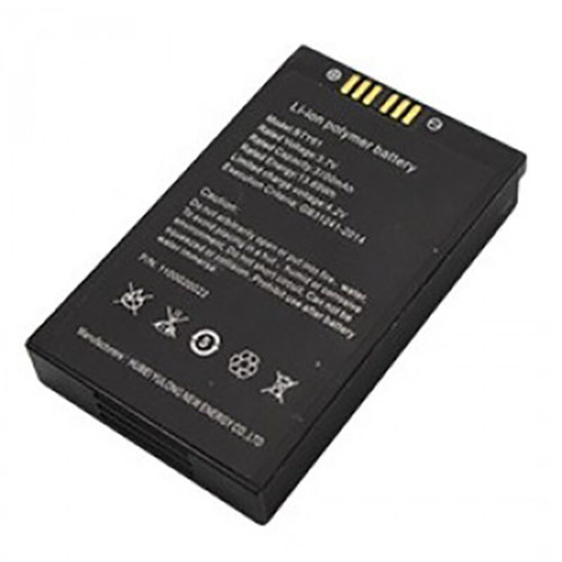 Дополнительный аккумулятор BTY-MT65 для терминала Newland MT65 4.28V 3700mAH