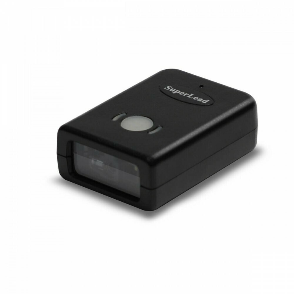 Mertech S100 2D USB, USB эмуляция RS232