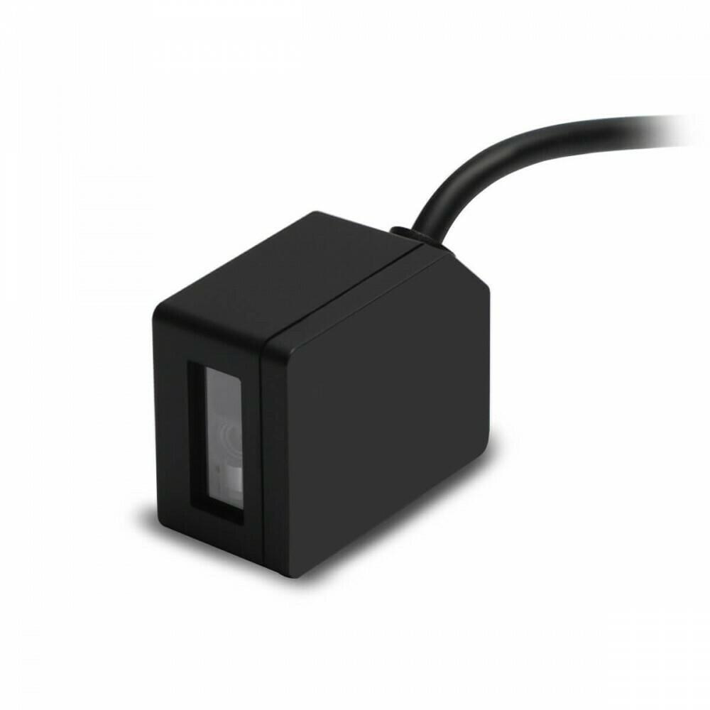 Mertech N200 2D USB, USB эмуляция RS232