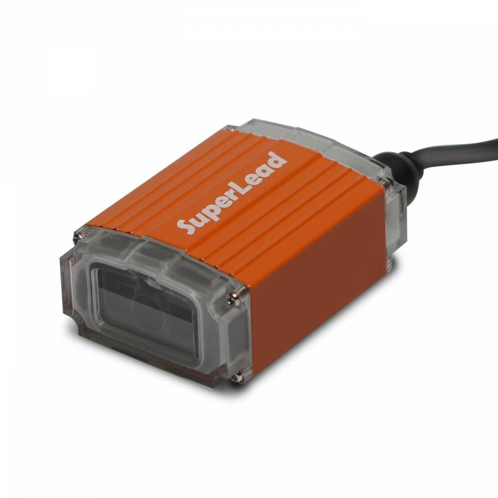 Mertech N300 2D USB, USB эмуляция RS232