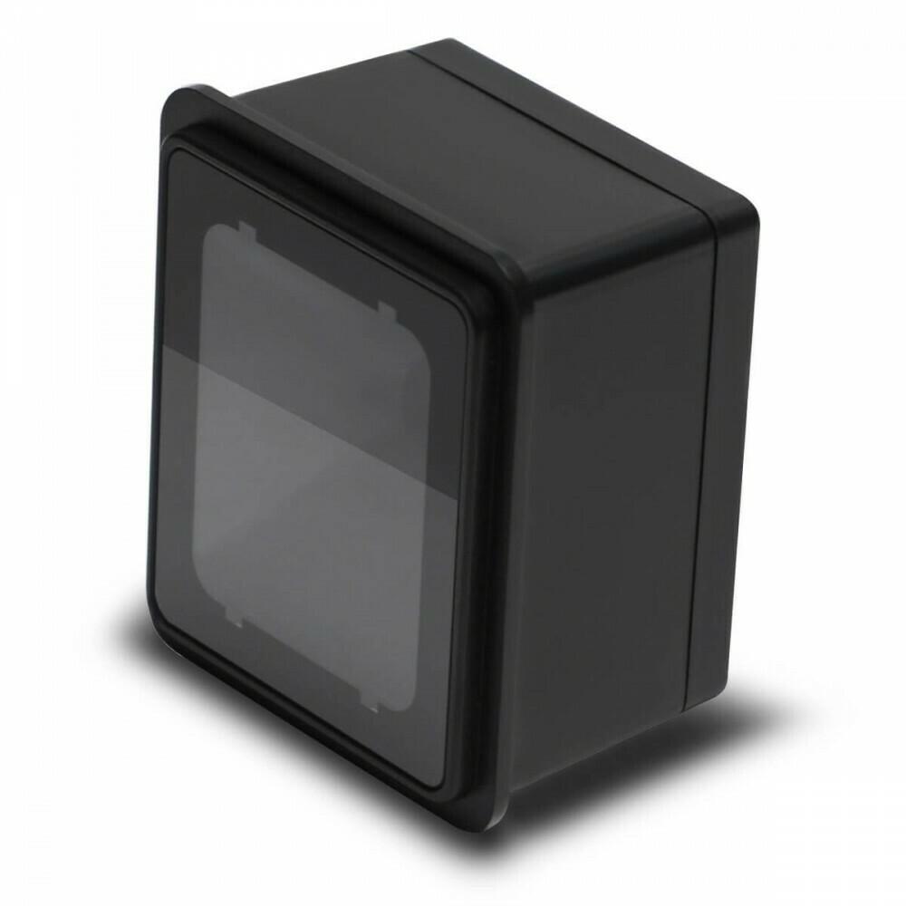 Mertech N160 2D USB, USB эмуляция RS232