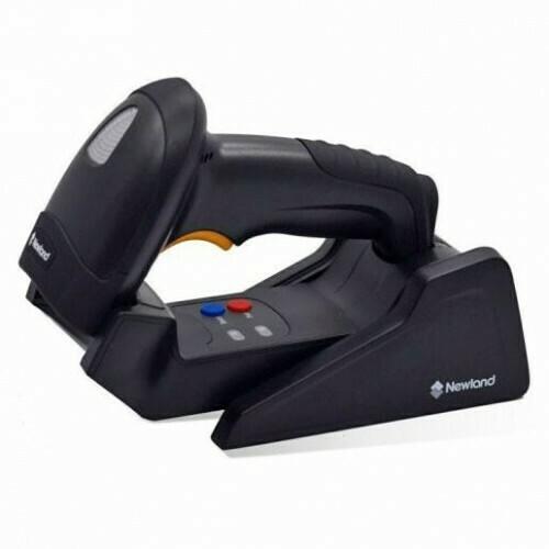 Сканер штрихкода Newland HR3280-BT Bluetooth USB подставка