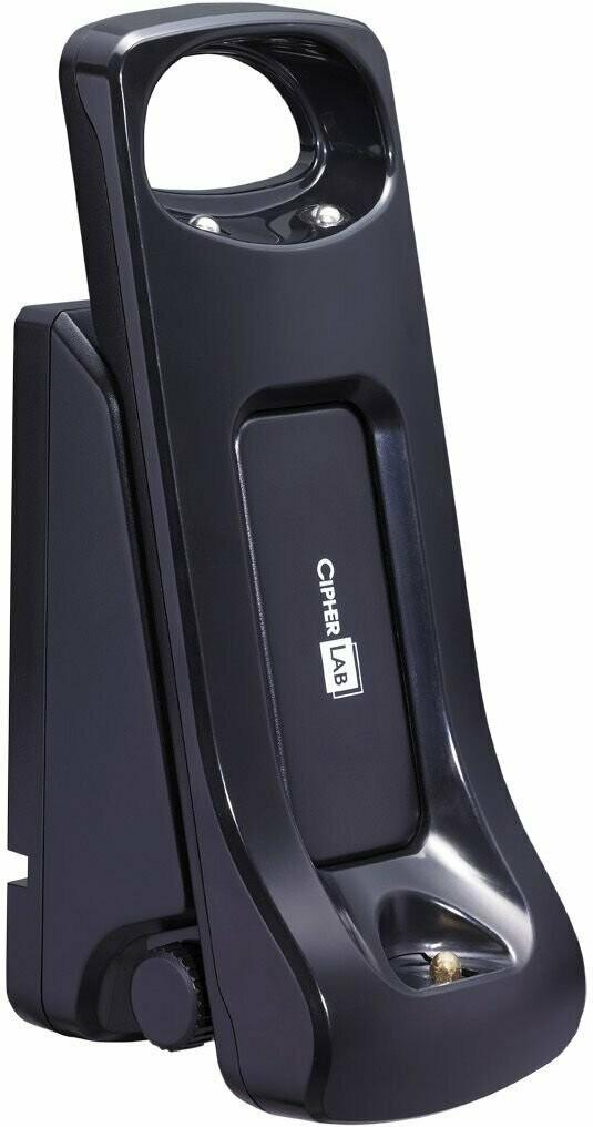 CipherLAB 3656, подставка Bluetooth-зарядное устройство к 156х (в комплекте адаптер питания и кабель)