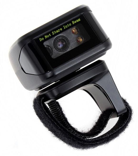 MJ-R30-2D, Наперсточный 2D-имидж считыватель (сканер на палец), Bluetooth, USB. РАСПРОДАЖА!