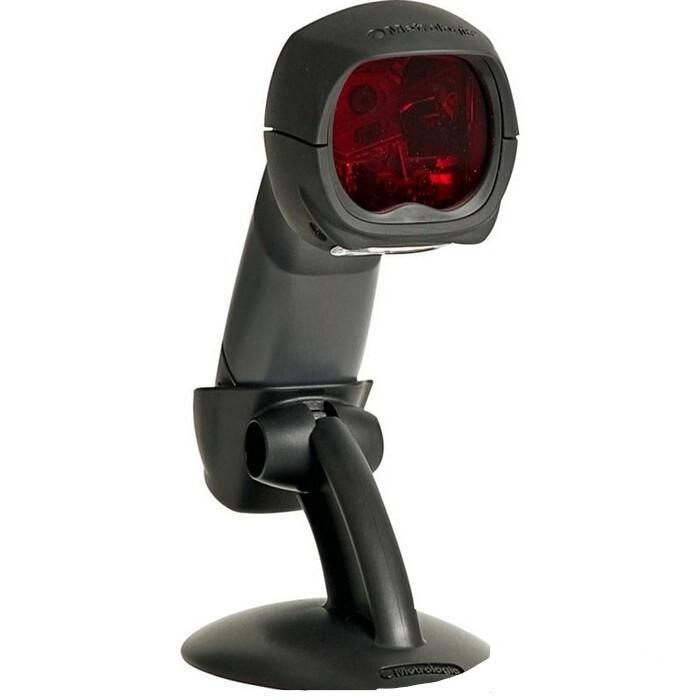 Сканер Honeywell/Metrologic MK3780 Fusion RS232 (чёрный) (MK3780-61C41)