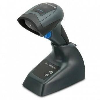 Сканер штрихкода Datalogic QBT2430-2D Bluetooth