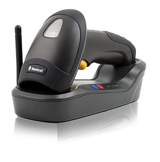 Сканер штрих-кода Newland HR-1550-CE с док-станцией, USB, беспроводной