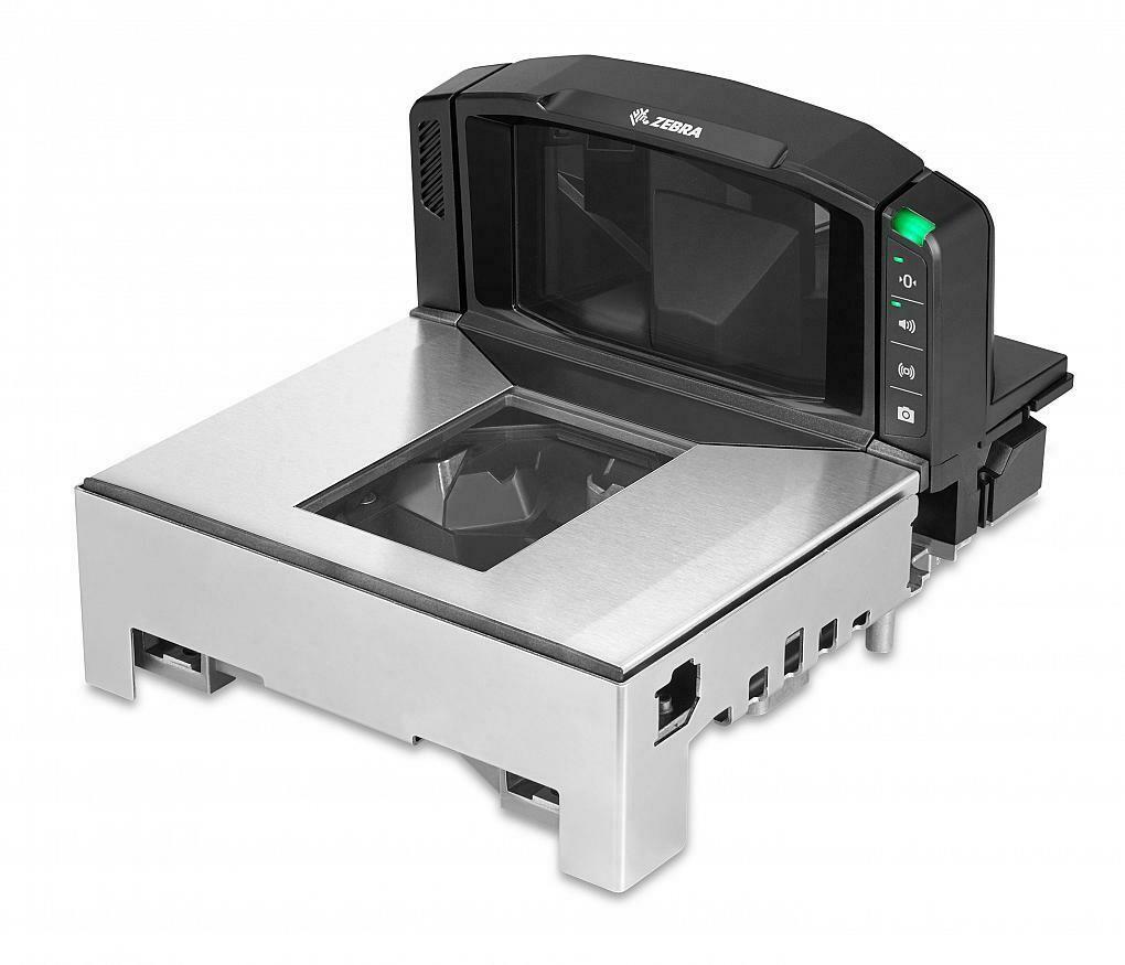 Сканер ШК Symbol MP7000 2D, RS232  Medium DLC