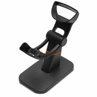 Пластиковая подставка для сканера Mertech Sunmi NS021 Черный