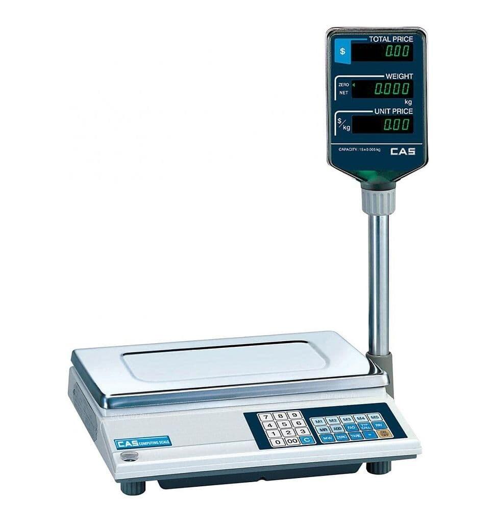 Весы CAS AP-06(M)