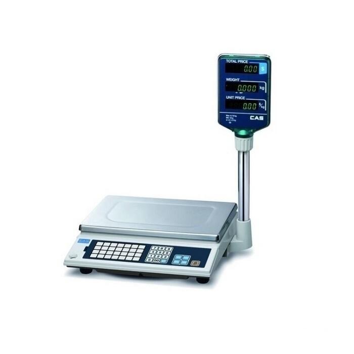 Весы CAS AP-15(EX)