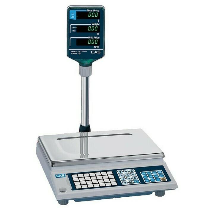 Весы CAS AP-15(EX) BT
