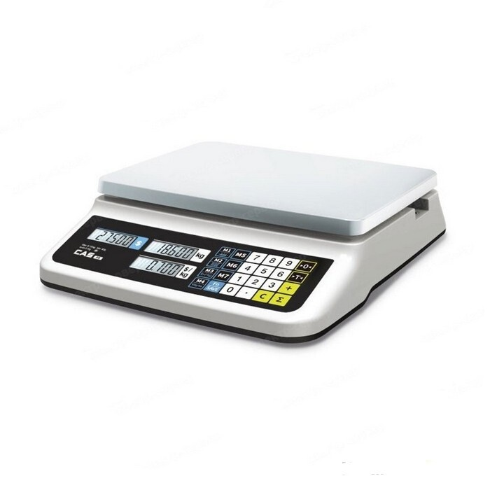 Весы CAS PR-06B LCD