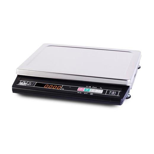 Весы Масса-К МК-3/6/15/32.2 А21 (RU) Аккумулятор, интерфейсы USB/RS232