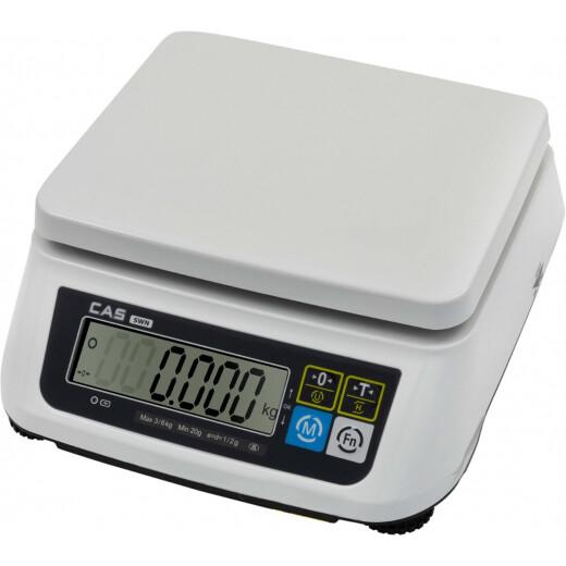 Весы SWN-30 (SD)
