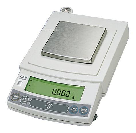 Весы CUW 620HV (HV - специальный класс точности)