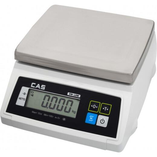 Весы SW-5W (DD)