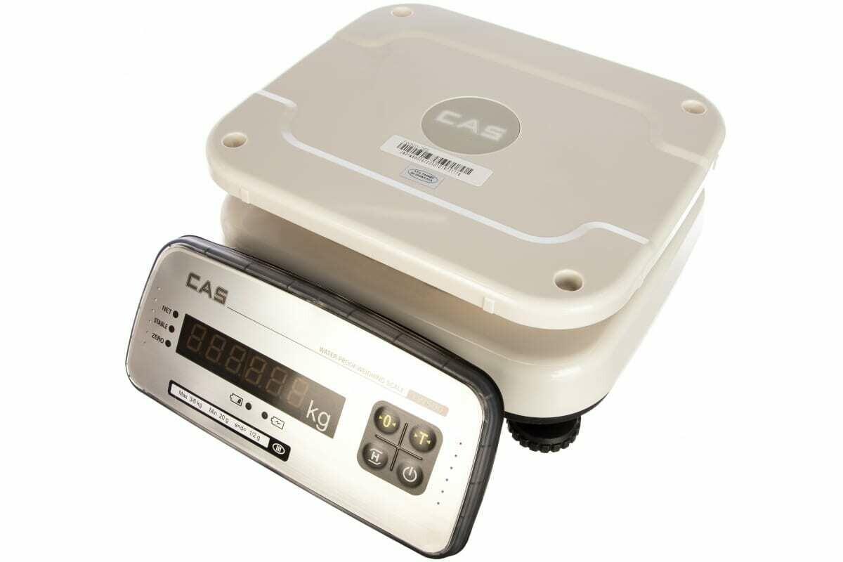 Весы FW500-06E